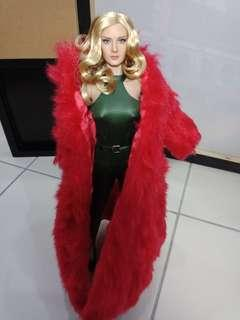 very cool body doll hottoys phicen