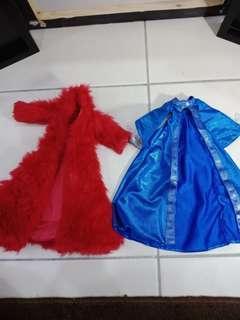 barbie cloth