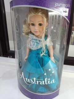 journey girl doll barbie
