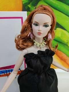 barbie doll intergriti doll 16ic