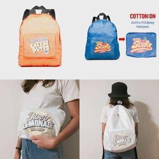 Cotton On Bagpack