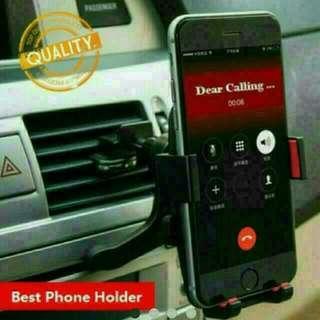 NEW handphone holder for car