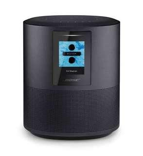 Bose home speaker 500 - brand new