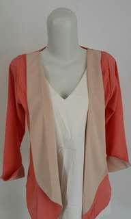 Outer pink benecia