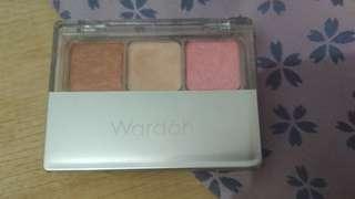 Wardah Eyeshadow I