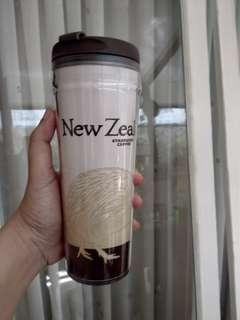 Starbucks tumbler New Zealand