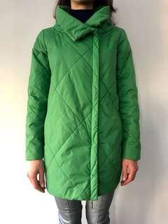Light puffer jacket TATUUM
