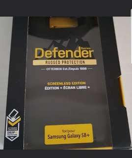 Otterbox Defender Series for Samsung Galaxy S8+