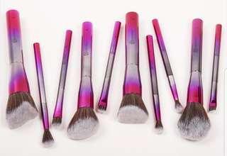 Royal Affair Brush Set