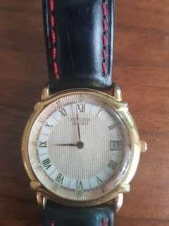 Citizen old watch