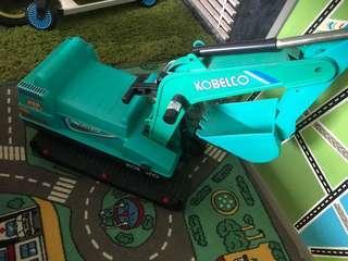 Kobelco Excavator (Ride On)