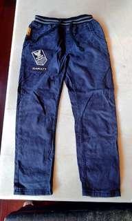 🚚 男童長褲