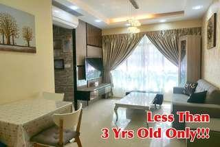 3A @ 511A Yishun Street 51 for sale. (2 years old only!)