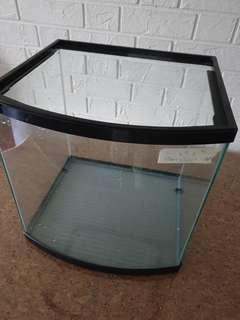 Fish Tank For Feeder Fish/Hospital/Spare Tank Use