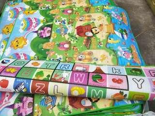 Brand new ready stock Baby crawling Playmat