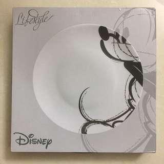 Disney 27CM dinner Plate Set Of 2