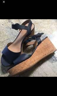 Marks and spencer wedges