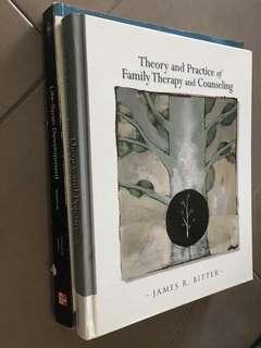 Psychology & Counselling Books