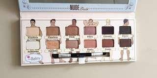 The balm Nude Dude (vol 2)