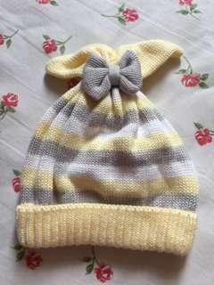 bb嬰兒冷帽