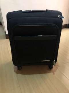 Brics Black handcarry luggage