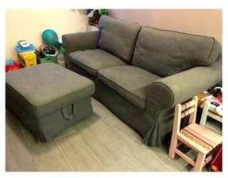 Ikea sofa / couch bed