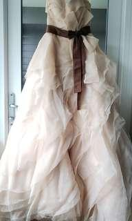 Wedding/Party Gown