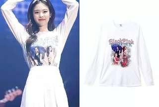 [UNOFFICIAL] Blackpink Forever Young T-shirt
