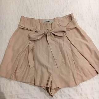 Lover Shorts - Blush - Size 6