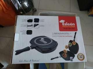 Esleen Happycook