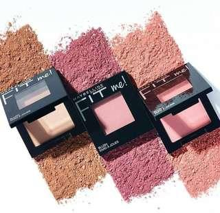 Maybelline FIT ME! Blush ON