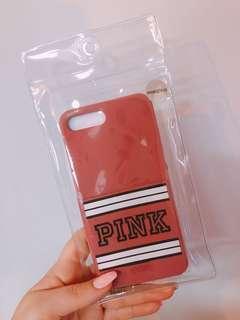 BRAND NEW: Victoria's Secret Pink iPhone 6/7/8 Plus Case