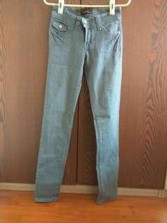 Super Skinny Leg Jeans