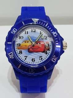 🚚 Disney Cars車車錶
