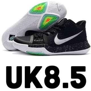 3f9fff92887c Nike Kyrie Irving 3 EP Black Ice White