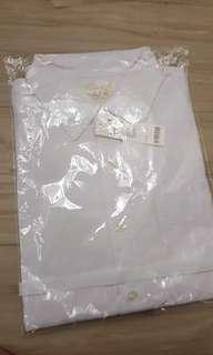 白色 棉 襯衫 lative