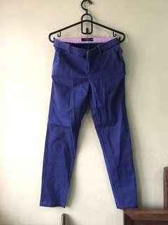 Memo Blue Jeans