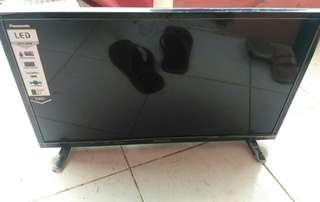 TV Panasonic LED 24 Inch (DI ANTAR GRATIS)