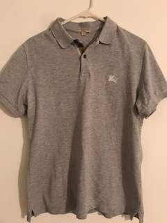 Burberry Brit Polo Shirt size medium