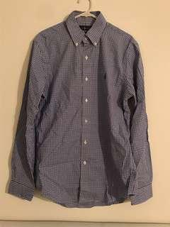 Ralph Lauren Oxford Shirt size medium