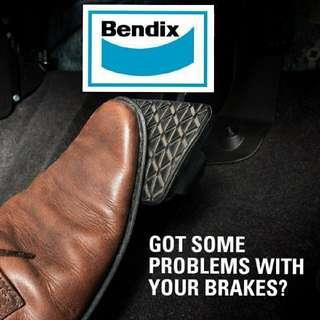 Brakes Specialists.