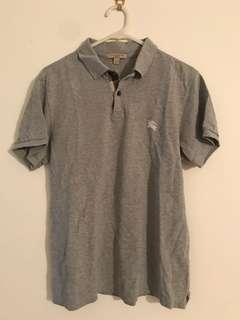 Burberry Brit polo shirt size small