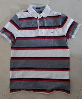 Tommy Hilfiger Polo Tee for men