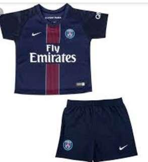 9c8325fb00c Paris saint germain nike Soccer Jersey