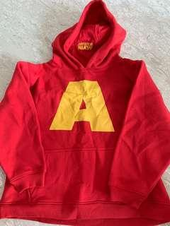 Alvin & the chipmunks Hoodie