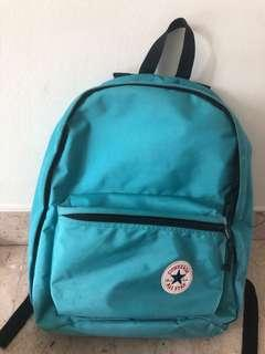 Converse Turquoise Bag