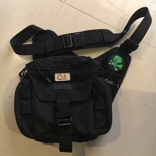 Push Pack 5.11 Black Issue