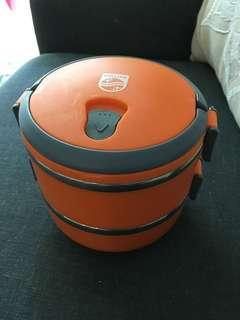 Philips lunchbox tingkat