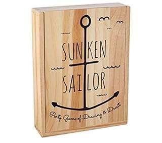 Sunken Sailor