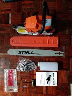 Chain Saw STHLL Germany